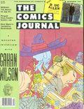 Comics Journal (1977) 156