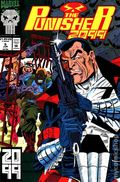 Punisher 2099 (1993) 5
