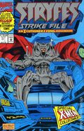 Stryfe's Strike File (1993) 1