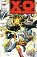 X-O Manowar (1992 1st Series) 18