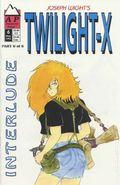Twilight X Interlude (1992) 6