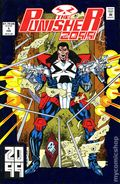 Punisher 2099 (1993) 1