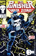 Punisher War Zone (1992) 10