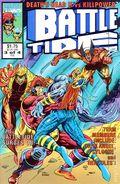 Battletide (1992 1st Series) 3