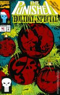 Punisher Holiday Special (1993) 1