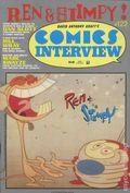 Comics Interview (1983) 122