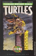 Teenage Mutant Ninja Turtles (1984) 54