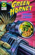 Green Hornet (1991 Now) 17