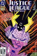 Justice League America (1987) 76