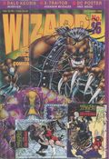 Wizard the Comics Magazine (1991) 16P