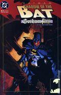 Batman Shadow of the Bat (1992) 14