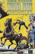 Young Indiana Jones Chronicles (1992) 11