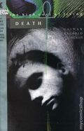 Death The High Cost of Living (1993) 1A