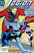 Legion of Super-Heroes (1989 4th Series) 45
