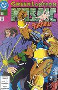 Green Lantern Mosaic (1992) 10