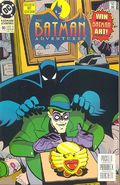 Batman Adventures (1992 1st Series) 10