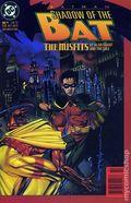 Batman Shadow of the Bat (1992) 9