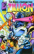 Zillion (1993) 2