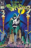 Spectre (1992 3rd Series) 3
