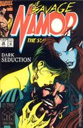 Namor the Sub-Mariner (1990 1st Series) 36
