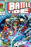 Battletide (1992 1st Series) 4