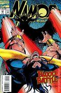 Namor the Sub-Mariner (1990 1st Series) 40