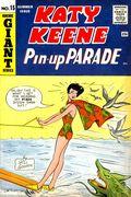 Katy Keene Pinup Parade (1955) 15
