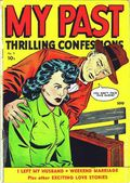 My Past (1949 Confessions) 9