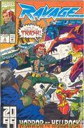 Ravage 2099 (1992) 3