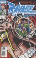 Ravage 2099 (1992) 8