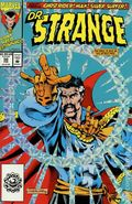 Doctor Strange (1988 3rd Series) 50A