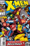 X-Men Adventures Season I (1992) 9