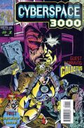 Cyberspace 3000 (1993) 1