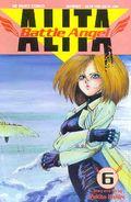 Battle Angel Alita Part 1 (1992) 6