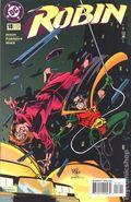 Robin (1993-2009) 18