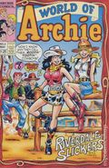 World of Archie (1992) 4