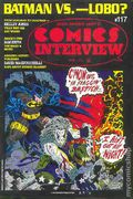 Comics Interview (1983) 117