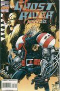 Ghost Rider 2099 (1994) 16