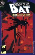 Batman Shadow of the Bat (1992) 10
