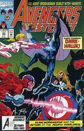 Avengers West Coast (1985) 93