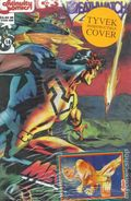 Megalith (1993 2nd Series) 3P