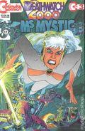 Ms. Mystic (1993 3rd Series) Deathwatch 2000 3