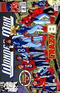 Wonder Man (1991 1st Series) 19
