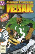 Green Lantern Mosaic (1992) 15