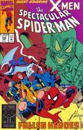Spectacular Spider-Man (1976 1st Series) 199