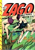 Zago Jungle Prince (1948) 2