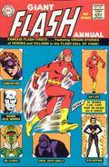 Flash Annual 1963 (2001 Reprint) 1