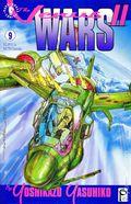 Venus Wars (1992 2nd Series) 9