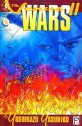 Venus Wars (1992 2nd Series) 10