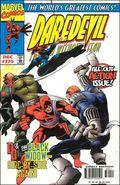 Daredevil (1964 1st Series) 370